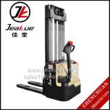 1.4t, 1.6t-venta caliente Permanente sobre Apilador eléctrico