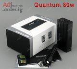 Smoktech Quantum 80W 상자 Mod 18650 Mod