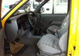 Camionnette de livraison 4X4 (QL5020XXYNGCSC) d'Isuzu