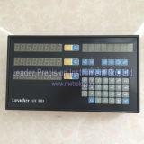 het Digitale Systeem met 3 assen Dro LD-300 van het Lezen