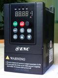 Inversor do controle de motor VFD da indução da fase monofásica da série de Encom Eds-A200