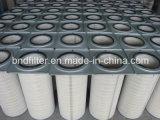 Filtro superiore quadrato/rettangolare dalla presa d'aria della protezione per la macchina della turbina a gas