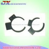 Piezas de precisión del CNC del acero que muelen de aluminio/inoxidable/del acero