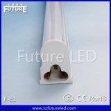 El Ce futuro RoHS de la iluminación utilizó la luz incorporada del tubo de T5 LED