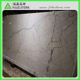 Buon marmo naturale Polished di bianco di Statuario