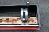 Finger-lochende Maschine für Förderband, leichter Riemen