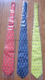 Promotion Cravate en soie pour hommes