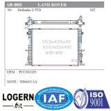 Radiatore di alluminio della filiale automatica per la protezione 2.5td'98- Mt della land rover