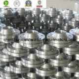 Flangia dell'acciaio inossidabile (304, 316)