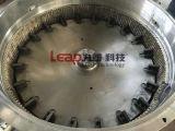 Superfineミクロンの茶葉の製造所ライン