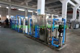 Sistema portatile automatico avanzato del RO di trattamento delle acque