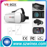 Vr Box Plastic Vr Virtual Reality 3D Headset
