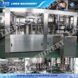 Trinkende Watter Füllmaschine/Monoblock/Flaschen-Wasser, das Produktionszweig bildet