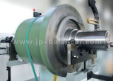 Macchina d'equilibratura per il rotore