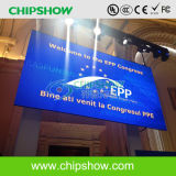 Chipshow Small Pixel HD Painel LED a cores P1.26