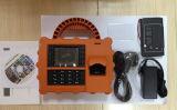 Fingerabdruck-Zeit-Anwesenheit mit wasserdichtem (TFT500P/WiFi)