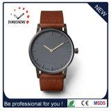 Cinghia di cuoio Dw Relojes (DC-1079) del fornitore dell'orologio della Cina