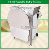 Máquina de corte vegetal, grande Slicer do vegetal de raiz