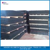 Cave Crimped Wire Mesh con Highquality