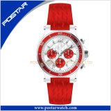 2016 Horloges van het Roestvrij staal Hotsale van het Water van het Horloge van de Sport van mensen de Bestand