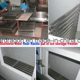 Eis Merchandiser mit Saso Certificate