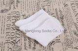 De basis Katoenen van de Baby van het Manchet van het Ontwerp Comfortabele Dubbele Regelbare Pasgeboren Sokken van Sokken