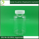 175ml Pet Clear Medicine Plastic Container