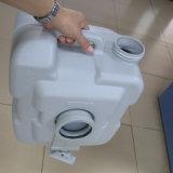 De plastic Draagbare Sanitaire Waren van het Toilet van het Toilet Openlucht Mobiele