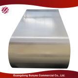 Enroulement en acier galvanisé en acier de machine de découpage d'enroulement pour l'acier galvanisé par feuille de toiture