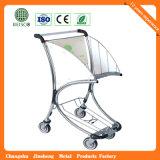 Trolley de bagagem no aeroporto com alta qualidade (JS-TAT04)