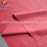 100% Polyester Präge Scuba Stoff für Garment