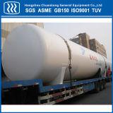 50m3 CO2 líquido criogénico del tanque de almacenamiento
