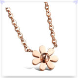 ファッション小物の方法宝石類のステンレス鋼のペンダント(NK552)
