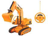 1:16 remoto do brinquedo do caminhão da engenharia do caminhão do controle de rádio (H10442001)