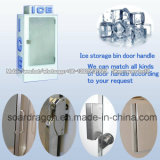 memoria del Merchandiser del ghiaccio 420L per esterno usato