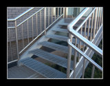 2015 neue geöffnete Treppe-Schritte