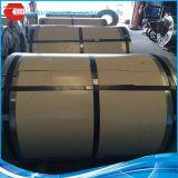 A cor da boa qualidade PPGI de baixo preço revestiu a bobina de aço para a folha da telhadura, folha de alumínio da telhadura do metal