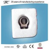 Bloque de terminales de la porcelana (3012)
