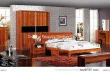 ベッドフレームのベッドのホーム家具