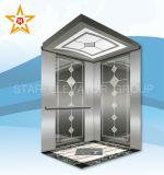 Tipo de mecanismo impulsor de la CA elevador residencial del pasajero