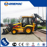 Euro III Engineの7300kg XCMG Xt870 Backhoe Loader