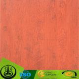 Бумага меламина декоративная с деревянным зерном для пола
