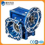 Nmrv150 hierro fundido mecanismo de giro con la brida de entrada