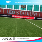 Stadium Advertizing를 위한 최대 Cheap Price P16 SMD3535 Perimeter LED Screen