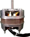motor de ventilador ereto elétrico do elevado desempenho da capa da escala 220V micro