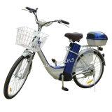 bicicleta eléctrica de la ciudad 200With250W para las muchachas