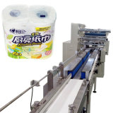 Macchina del pacchetto del documento dello Shrink di calore del macchinario dell'imballaggio del tovagliolo di cucina