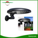 56 lumière solaire extérieure de jardin de DEL de mouvement de détecteur de mur de la lumière 500lm de lampe lumineuse superbe élevée solaire de lumen la cour/jardin/rue/stationnement