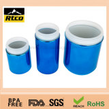 2016 новое Style Plastic Canister для Nutrition Packing