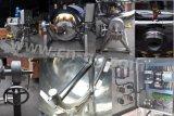 Нержавеющая сталь опрокидывая электрическое топление пара варя чайник куртки (QJ)